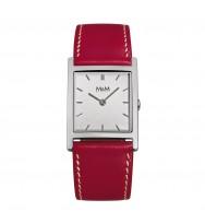 M&M Uhren, Ersatzarmband M11897-742, Basic Star