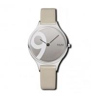 M&M Uhren, Ersatzarmband M11898-949, Big Nine