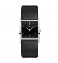 M&M Uhren, Ersatzarmband M11917-445, Basic Square