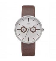 M&M Uhren, Ersatzarmband M11938-522, Two Eye