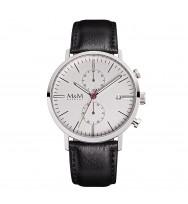 M&M Uhren, Ersatzarmband M11911-442, Chronograph
