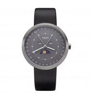 M&M Uhren, Ersatzarmband M11949-486, Moon