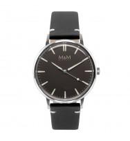 M&M Uhren, Ersatzarmband M11952-445, New Classic