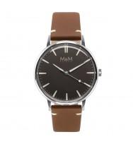 M&M Uhren, Ersatzarmband M11952-545, New Classic