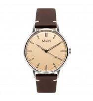 M&M Uhren, Ersatzarmband M11952-647, New Classic