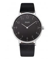 M&M Uhren, Ersatzarmband M11870-446, Basic 40