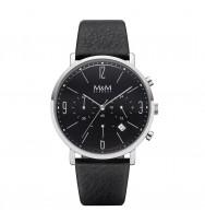M&M Uhren, Ersatzarmband M11942-446, New Chrono