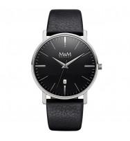 M&M Uhren, Ersatzarmband M11928-445, New Classic