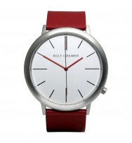 Rolf Cremer Damen-Armbanduhr Jumbo 2 Analog Quarz 495124