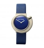 Rolf Cremer Damen-Armbanduhr Spirale 2 Analog Quarz 496901