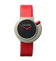 Rolf Cremer Damen-Armbanduhr Spirale 2 Analog Quarz 496905