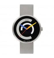 Walter Gropius Uhr Centum WG010-01M