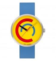Walter Gropius Uhr Centum WG010-03