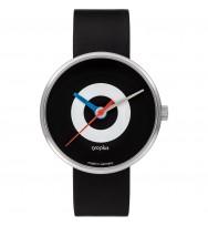 Walter Gropius Uhr J. Albers WG005-05