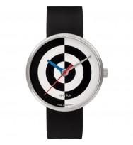 Walter Gropius Uhr J. Albers WG005-08