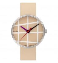 Walter Gropius Uhr Windows WG001-04