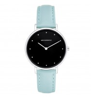WATCHPEOPLE Damenuhr I LOVE DOTS WP025-02