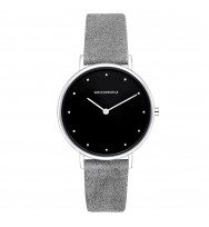 WATCHPEOPLE Damenuhr I LOVE DOTS WP025-03