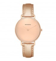 WATCHPEOPLE Damen-Armbanduhr Make Up Analog Quarz WP009-01