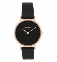 WATCHPEOPLE Damenuhr YES MINIMAL WP006-01