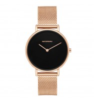 WATCHPEOPLE Damen-Armbanduhr YES MINIMAL Analog Quarz WP006-02