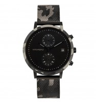 Watchpeople Herrenuhr Cosmo Camouflage WP051-02