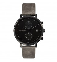 Watchpeople Herrenuhr Cosmo Camouflage WP051-03