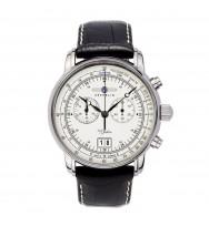 Zeppelin Herren-Armbanduhr 100 Jahre Zeppelin Analog Quarz 7690-1