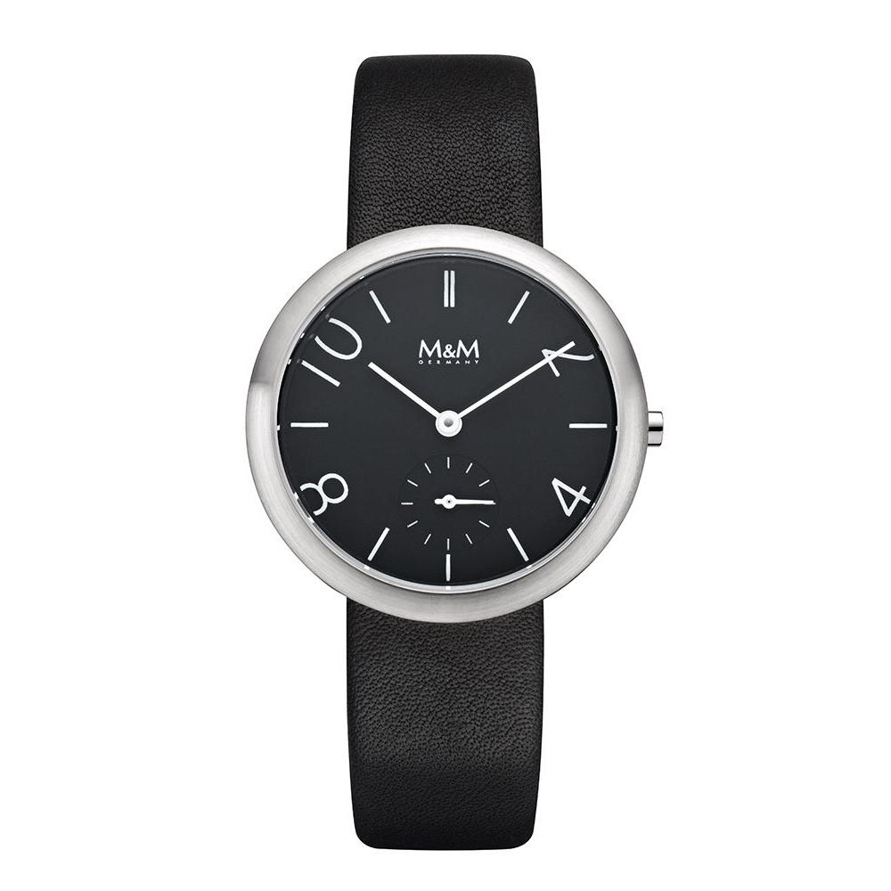 M&M Damenuhr M11932-426, New Design Watch - hier online kaufen