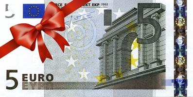 cashpoint 5 euro gutschein